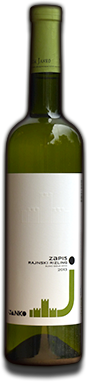 Zapis – Riesling
